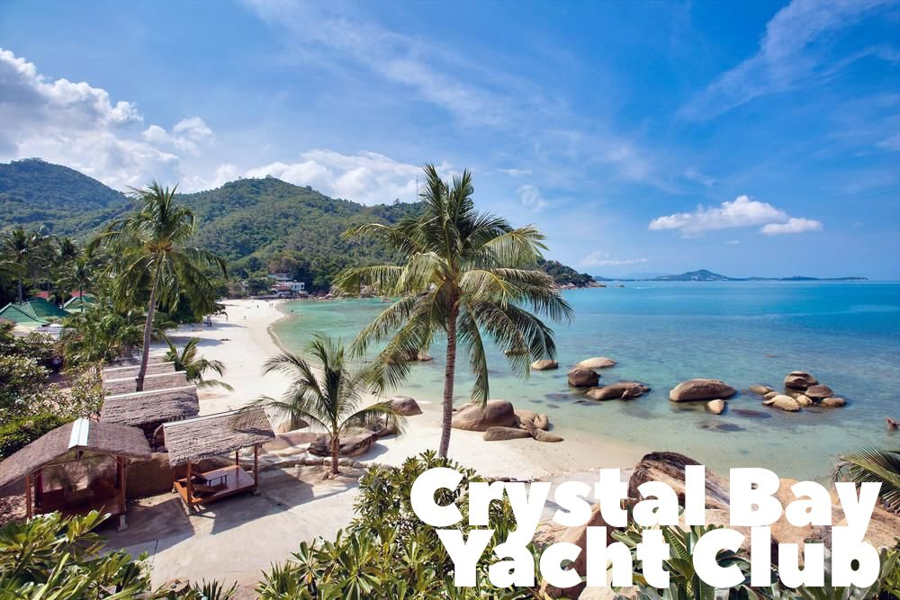 Crystal Bay Yacht Club