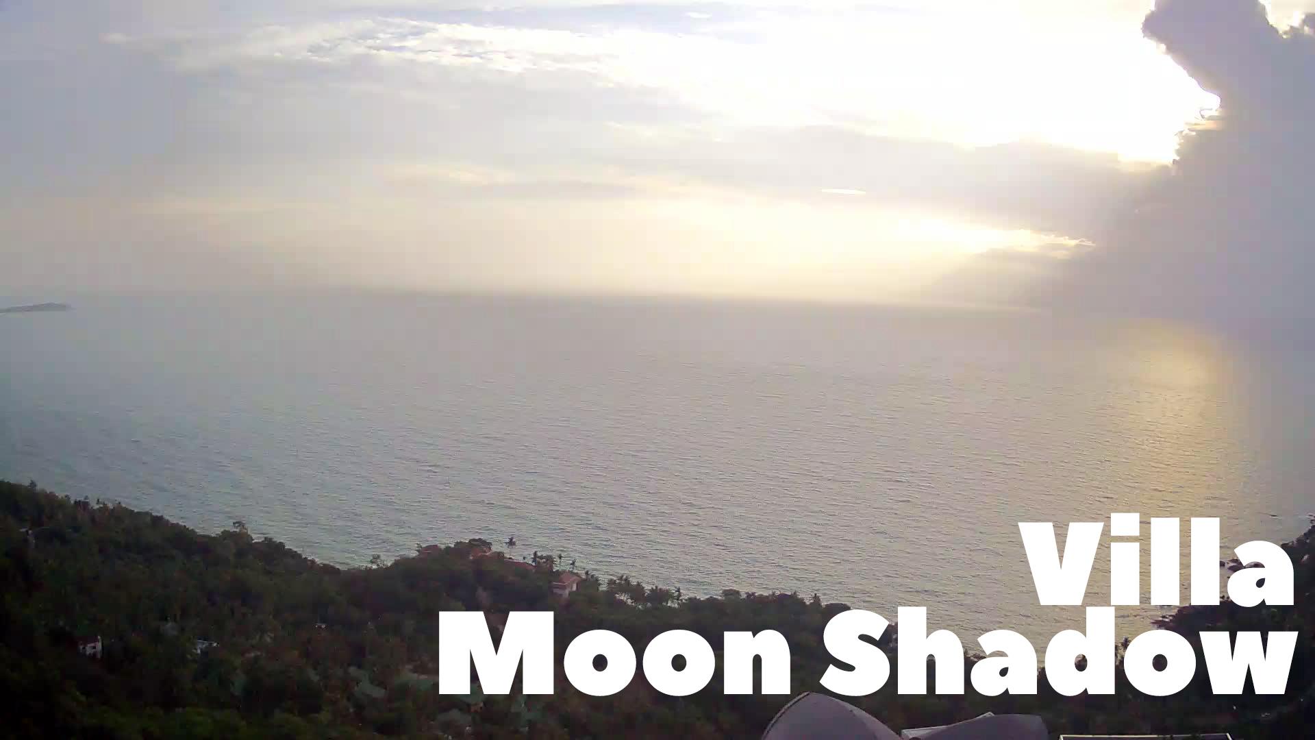 Веб-камера отеля Villa Moon Shadow