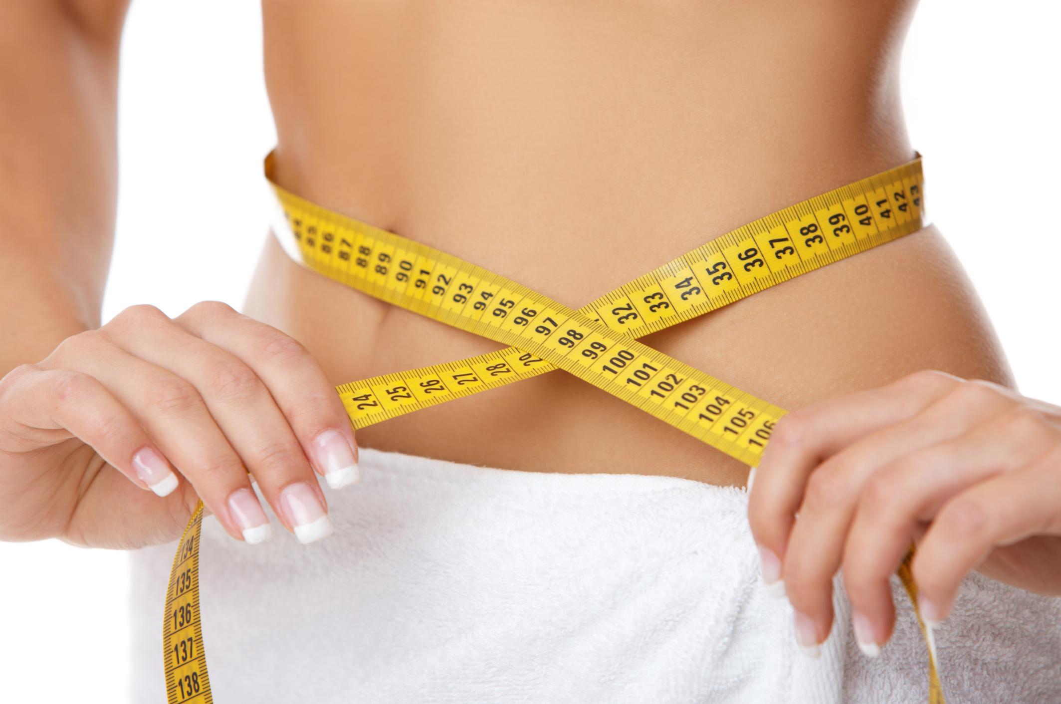 Программа Идеальный вес