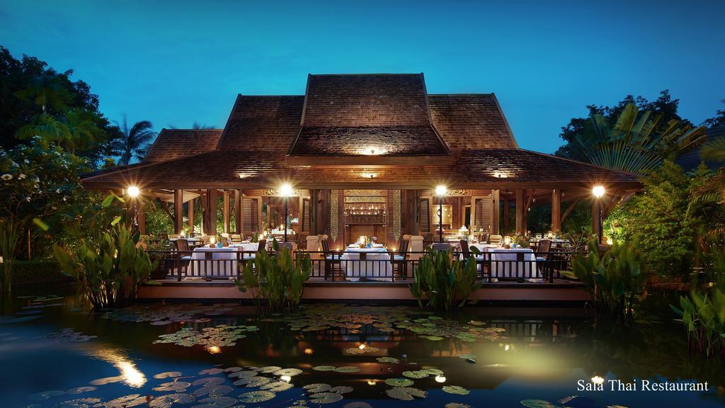 Ресторан Sala Thai при отеле