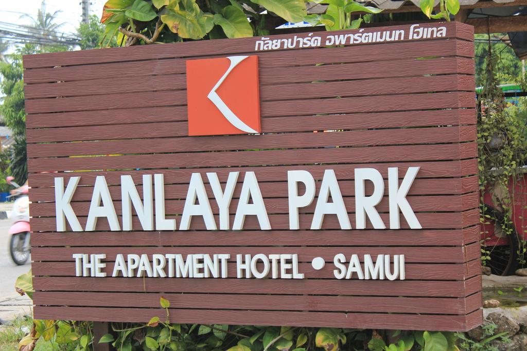 Kanlaya Park