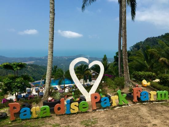 Paradise Park Samui