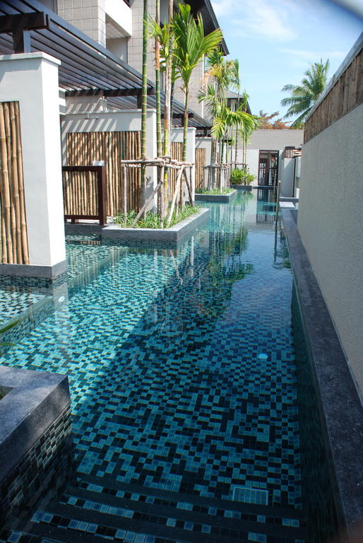 Еще один бассейн