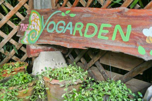 Yogarden