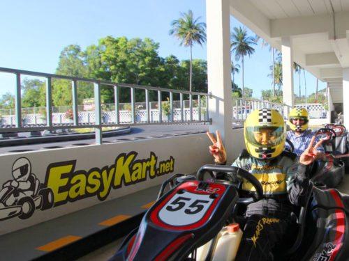 Easy Kart