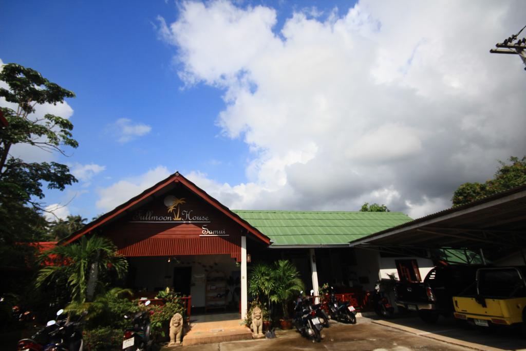 Fullmoon House Samui