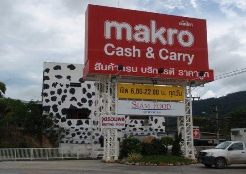 Makro Chaweng