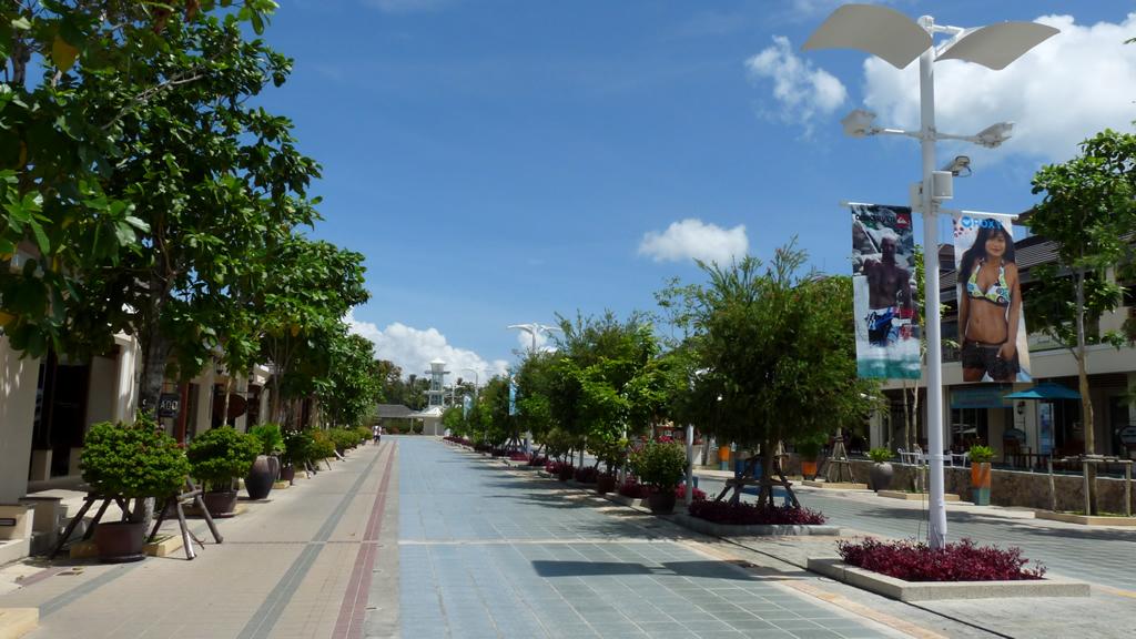Samui Park Avenue
