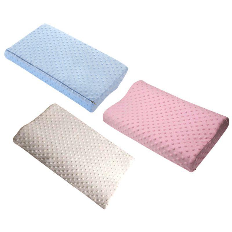 Цветные латексные подушки