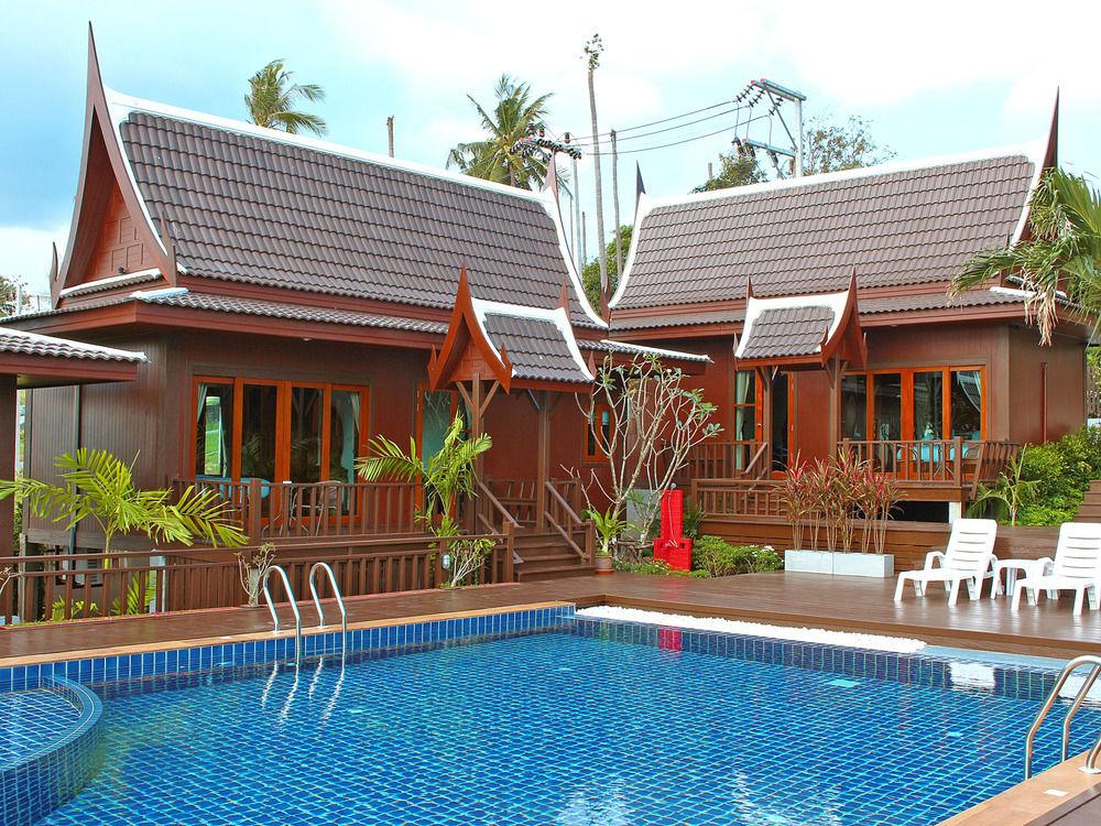 Kaya Mani Thai Villa