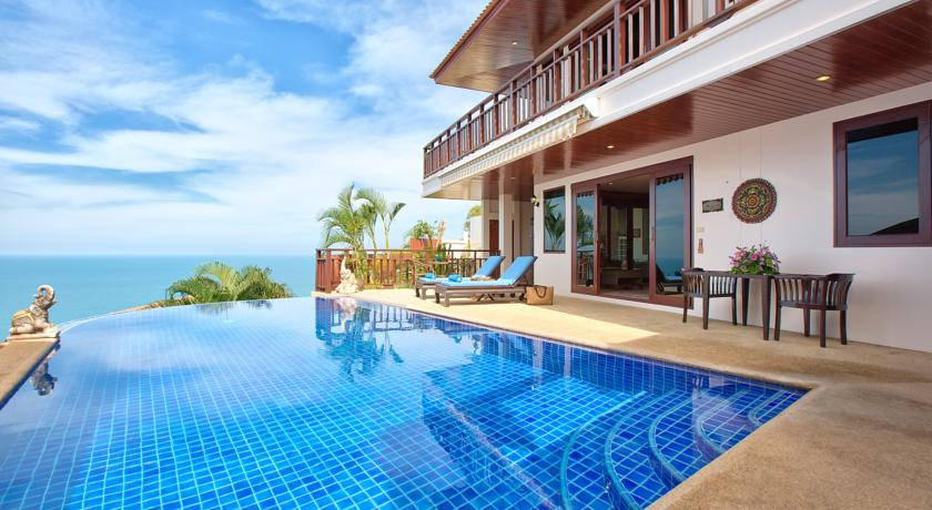 Sandalwood Luxury Villa Resort