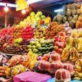 Магазины и рынки на Самуи