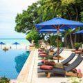 Территория отеля Renaissance Koh Samui Resort & Spa